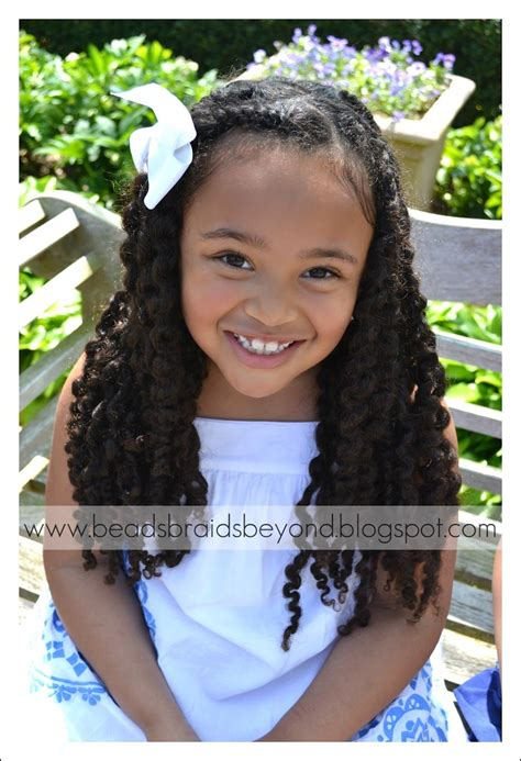 homecoming hairstyles for biracial hair half up hairstyles for mixed people little girls natural