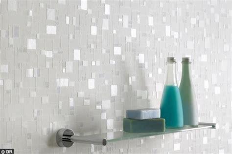 Tapisserie Lavable by Papier Peint Lavable Blanc 224 Ajaccio Devis Plombier Payant