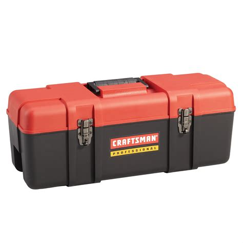 craftsman tool box craftsman professional 59923711 2 26 in wide tool box sears outlet