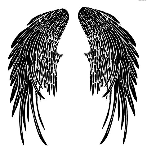 tattoo designs eagle wings eagle wings design clipart panda free clipart images
