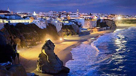 top holiday rental destinations no. 5 the algarve