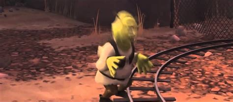 Some Stuff by Shrek Does Some Stuff For 10 Minutes