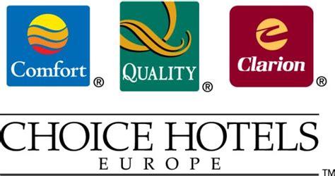 comfort choice hotels hospitalityinside network partner
