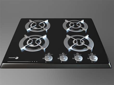 Cooker 3d Model