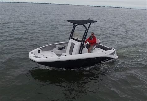 scarab boats 195 open scarab 195 open id 2017 2017 reviews performance