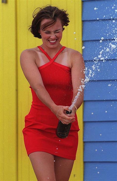 paritarias 2016 maderero anna kournikova to eugenie bouchard the top 10 glamour