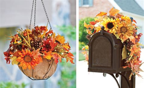 sunflowers decorations home fall decorating ideas sunflower home decor collection
