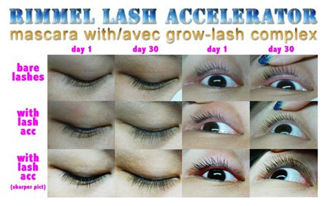 Rimmel Lash Accelerator Serum rimmel lash accelerator mascara reviews photos