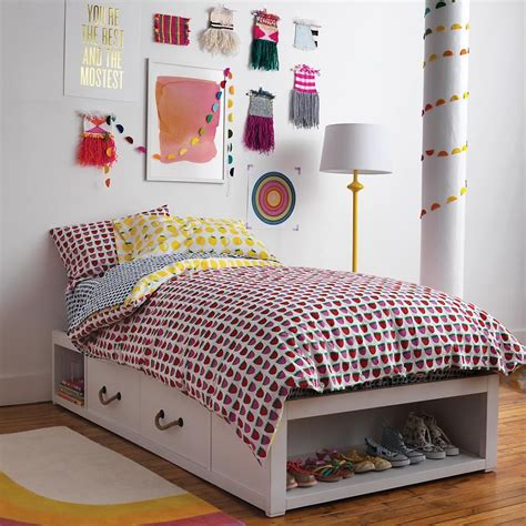 land of nod bed 10 ways to teach your kids to clean their rooms