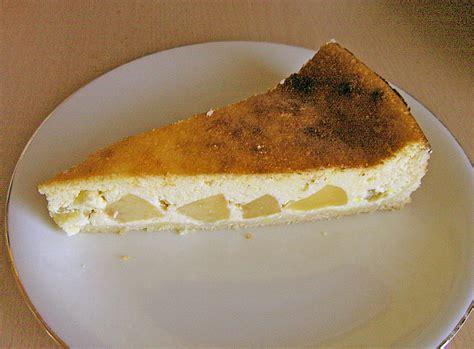 apfel vanille kuchen apfel vanille quark kuchen machal chefkoch de