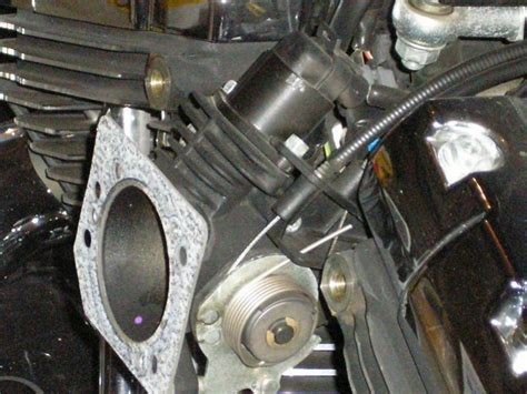 throttleidle cable question harley davidson forums