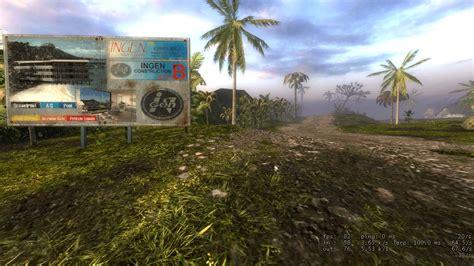 download game jurassic park builder mod apk data jurassic park trespasser mod for half life 2 mod db