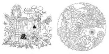 inky colouring pages 3
