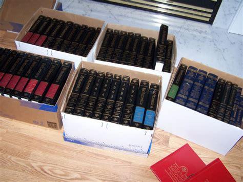encyclopedia britannica set for sale set of britannica encyclopedias for sale classifieds
