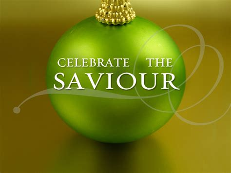 celebrate the saviour ministry127