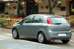 Grande Fiat Punto 2007 Fiat Grande Punto Pictures Cargurus