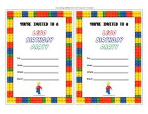 printable lego invitation cards free printable lego workbook coloring maze and coloring