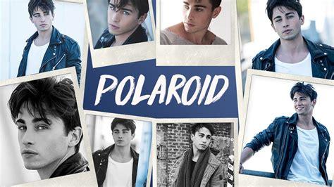 polaroid testo riccardo marcuzzo riki polaroid amici 16 piano