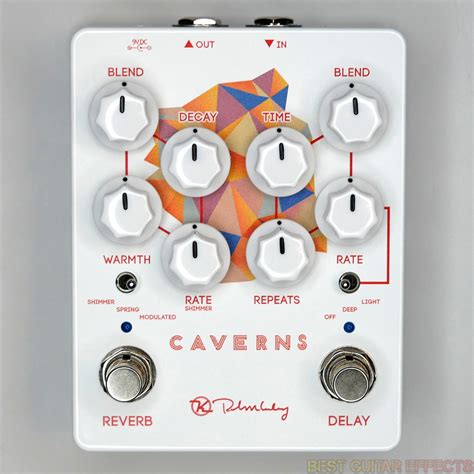 types of capacitors for pedals top best guitar effects pedals