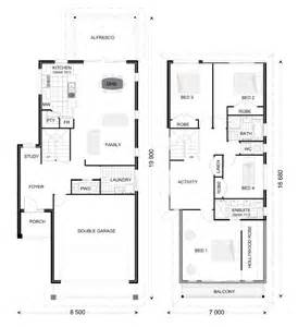 17 Best Ideas About Double Storey House Plans On Pinterest Two Storey House Plans Gold Coast