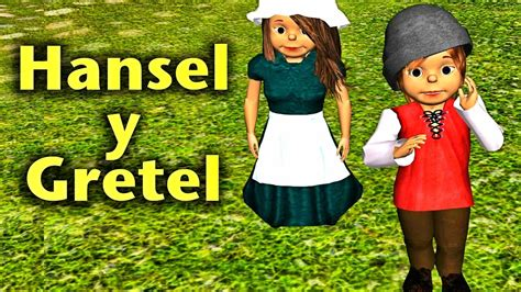 hansel y gretel 1515343987 la canci 243 n del cuento de hansel y gretel para ni 241 os videos infantiles en espa 241 ol youtube