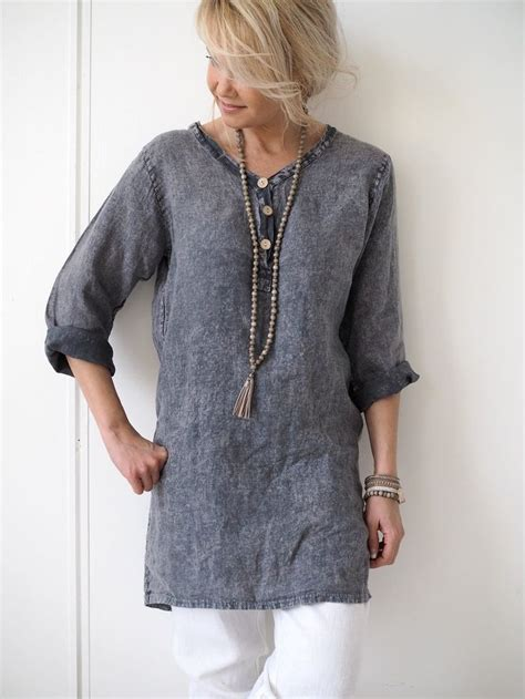 line tunik 34 best images about bohemiana linen on