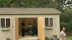 Sunsetter Retractable Awning Commercial Tuff Shed Tv Commercial Options Ispot Tv