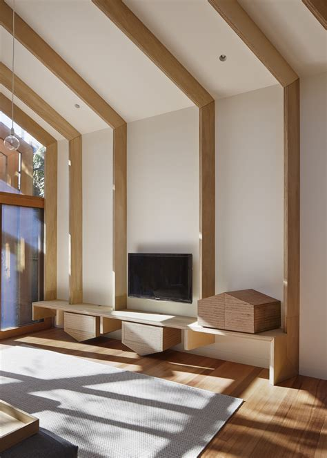 home interior concepts home interior gallery of cross stitch house fmd architects 8