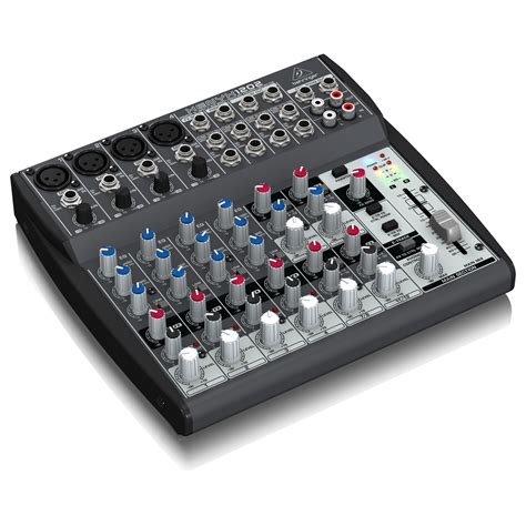 behringer xenyx 1202 mixer at gear4music