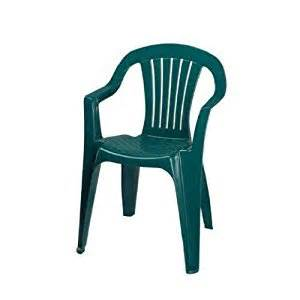 Plastic Patio Chairs Cheap 8235 16 3700 Low Back Stacking Chair Green Patio Lawn Garden
