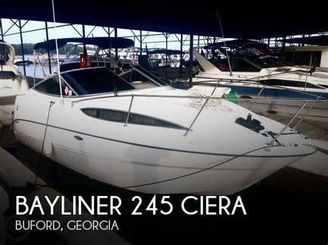 bayliner boats for sale georgia bayliner boats for sale in georgia used bayliner boats