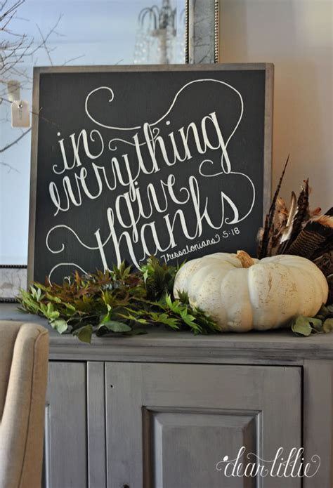 Everything Handmade - in everything handmade oversized wood sign dear lillie