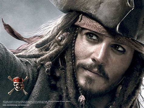 how to create a captain jack sparrow pirate costume pirate captain jack sparrow wallpaper 27970721 fanpop