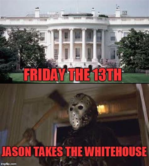 Meme Jason - i would watch it imgflip