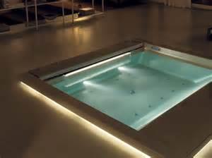 built in whirlpool bathtub seaside t07 by teuco design