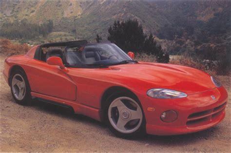 books on how cars work 1992 dodge viper regenerative braking dodge viper r t 10