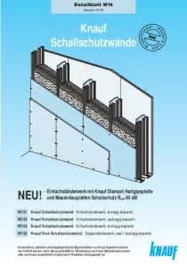 knauf schallschutzwand schnellbauschraube magazine