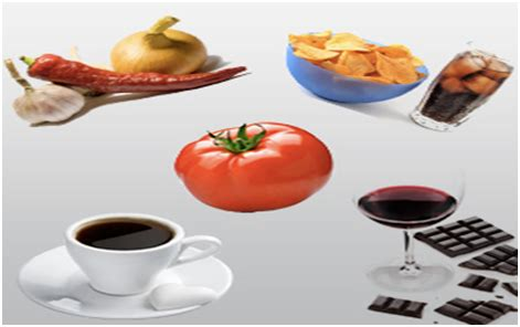 alimenti da evitare per il reflusso reflusso gastrico cibi da evitare ecco l elenco dei cibi