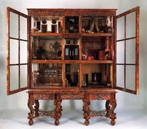 cabinet house petronella oortman s doll s house by unknown cabinetmaker