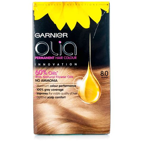 olia colors 3 54 money maker on garnier olia powered hair color
