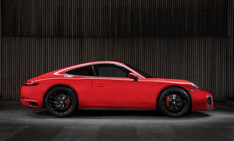 Porsche Gts Price by 2018 Porsche 911 Gts Review Caradvice