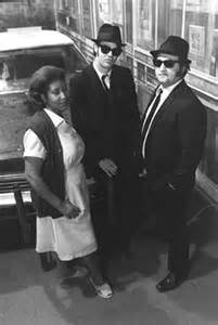 Aretha Franklin Blues Brothers Movie