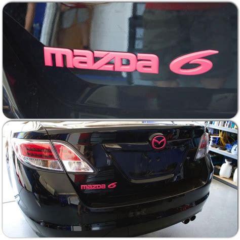mazda 3 black emblem 1000 ideas about mazda 3 hatchback on mazda 3