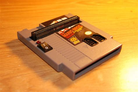 video game console mod service 15 of the coolest nes system mods