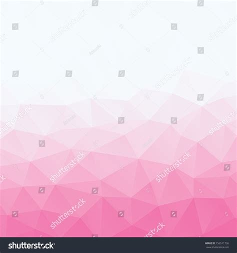 Abstract Triangle Geometric Shapes Background Backdropwallpaper Stock Vector 156511736 Backdrop Banner Template