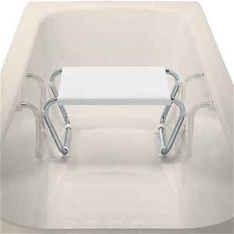 sgabello per vasca da bagno sgabello per doccia con spalliera sanitaria polaris