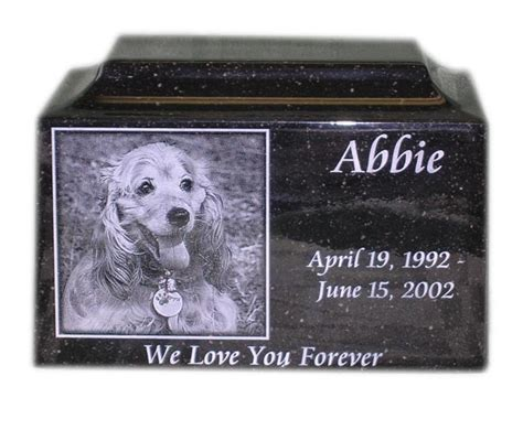 personalized urns the cost of pet cremation how much is much 187 urns