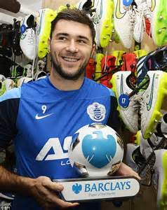epl november player of the month charlie austin bags barclays premier league player of the