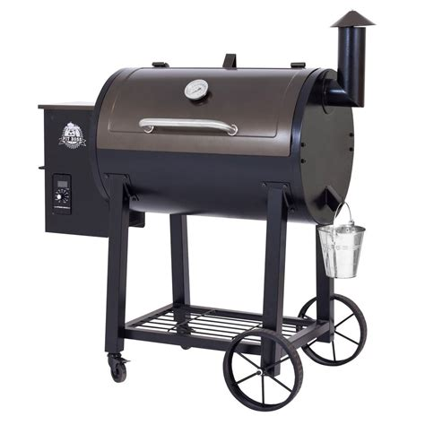 Mit Gas Grillen 2737 by Wood Smoker Grills Images