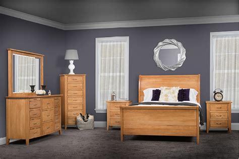 bedroom furniture heartland amish furniture